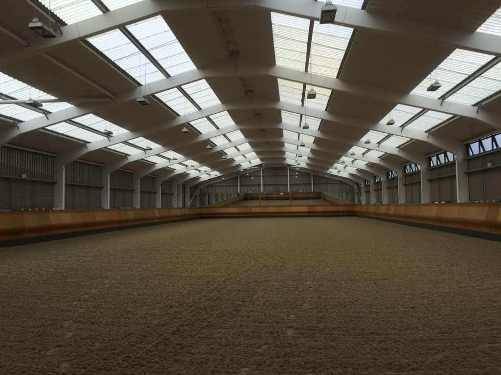 Tetbury Indoor Arena